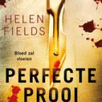 Helen Field - Perfecte prooi